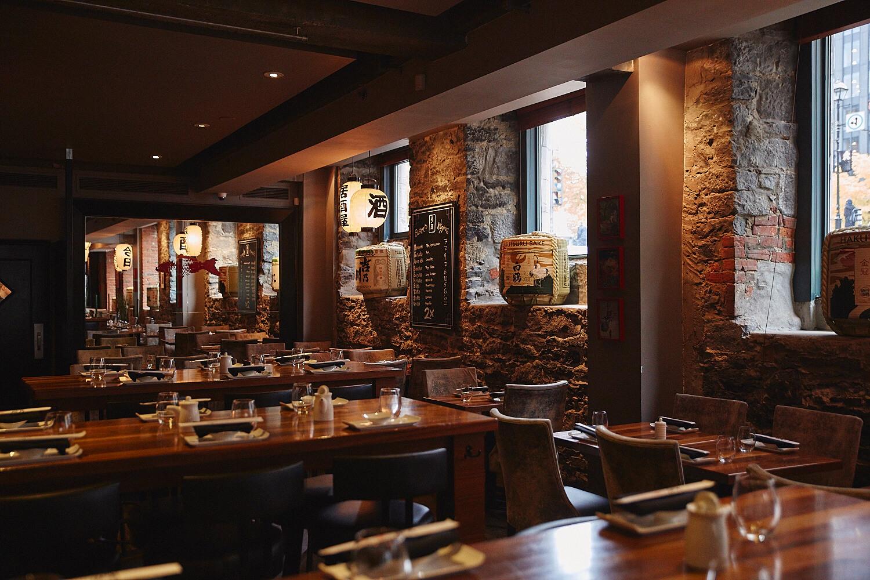 KYO restaurant